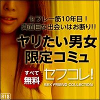 セフコレ【18禁】