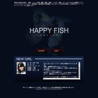 Happy Fish